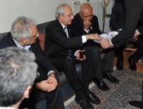 Kılıçdaroğlu bu kez önlemini aldı