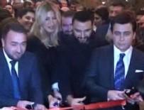 Ankara'da renkli açılış