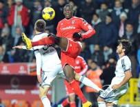 Beşiktaş zirveye kanatlandı