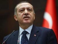Erdoğan'dan Kılıçdaroğlu'na MİT yanıtı