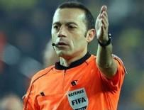 Gençlerbirliği - Kardemir Karabükspor maçında hakem değişikliği