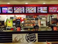 Burger King şubelerini kapatıyor