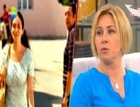 İpek Durkal: Her ikisi de çok üzgün