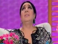 Nur Yerlitaş'ın gözyaşları