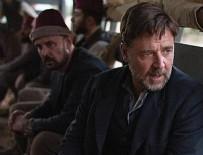 Russell Crowe: Bir ulusu işgal ettik