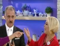 Safiye Soyman'dan Faik Öztürk'e fırça