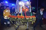 HÜSEYIN YÜKSEL - Fatsa'da Kaza Açıklaması
