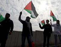 Bebek katili Netanyahu yasakta sınır tanımıyor