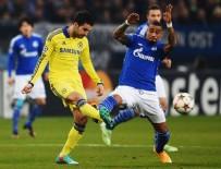 Schalke 0 - 5 Chelsea İşte Maçın Özeti