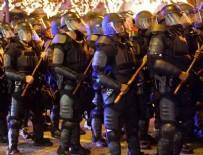 Ferguson eylemlerinde ikinci gün