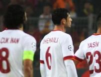 Galatasaray'ın kader maçı