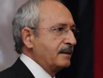 Kılıçdaroğlu: İstanbullu kuş sesi ile uyanacaksa adresi CHP'dir