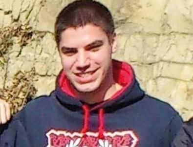 Sırp taraftarın katili yakalandı