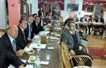 Yozgat'ta Hastaneler Daha Verimli Kullanılacak