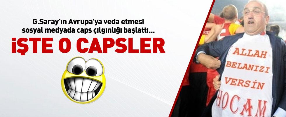 Anderlecht-Galatasaray capsleri