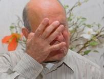 Başörtüsü avcısı Profesör gözyaşlarını tutamadı