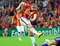 Galatasaray'da gidecek oyuncuların listesi hazır