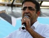 HDP'li Baluken'den Kandil sürprizi