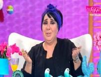 Nur Yerlitaş yarışmacının sırrını ifşa etti