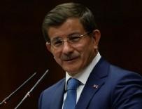 Davutoğlu'ndan Bahçeli'ye Tunceli cevabı