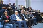 RECEP GARIP - Kayseri'de 'mektuplar Üzerine'Konulu Panel
