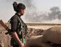 Kobani'de YPG'den büyük saldırı hazırlığı
