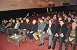 Sinop 30 Kasım Şehitlerini Anıyor