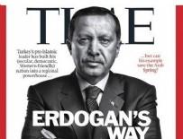 TİME DERGİSİ - Time'ın yılın kişisi listesinde tek Türk