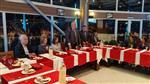 TAYFUR ÇİÇEK - Tire'yi Gururlandıran Eğitim Hizmetine Kutlama