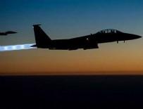 IŞİD'e 15 yeni hava saldırısı