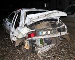 Çankırı'da Zincirleme Kaza Açıklaması