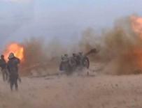 İNSAN HAKLARı - IŞiD Esad'ın gaz santralini ele geçirdi