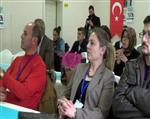 YIRTICI KUŞ - Kars'ta  Biyokaçakçılıkla Mücadele Çalıştayı