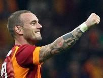 NTVSPOR - Abdurrahim Albayrak'tan Sneijder için şok sözler!