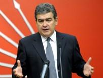 MÜNECCIM - Süheyl Batum CHP'de istifa edebileceklerin ismini açıkladı