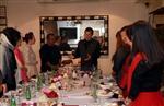 ÇIN DEVLET TELEVIZYONU - Çinliler Bodrum'da Program Çekti