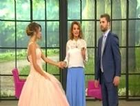 ESRA EROL - Esra Erol yeniden nişan yaptı