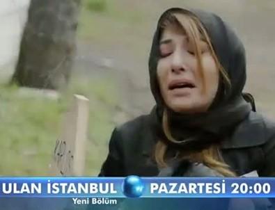 Ulan İstanbul 21. Bölüm Fragmanı Ve Özeti