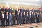 HASAN GÜNDÜZ - Ak Parti Karamürsel Kongresi Yapıldı