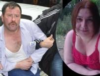 YıLMAZ KıLıÇ - Birlikte içki içtiği kadını bıçaklayarak öldürdü