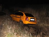 MARDİN HAVALİMANI - Taksi şoförü boğazı kesilerek öldürüldü