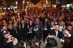 CENGİZ YAVİLİOĞLU - Erzurum Böyle Festival Görmedi