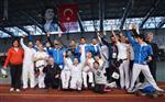 KAZıM TEKIN - Türkiye Salon Federasyon Kupası Okçuluk Yarışmaları Sona Erdi