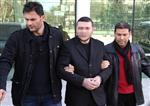 TAKSİ ÜCRETİ - Tokat Attığı Kişiyi Öldürdüğü İddia Edilen Şahıs Tutuklandı
