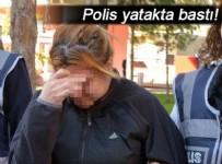 FUHUŞ SKANDALI - Kız Kardeşini Günde 250 Liraya..