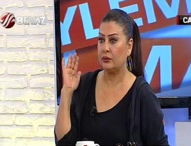 Yeliz: Kayahan'a ve Metin Özülkü'ye kırgınım