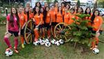 SARIYER ÇAYIRBAŞI - Kadınlar Futbol 2. Ligi