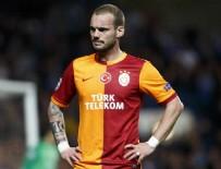 DAILY MIRROR - Sneijder Premier Lig'e gidiyor