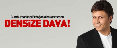 STV Spikerine Erdoğan'a Hakaretten Dava