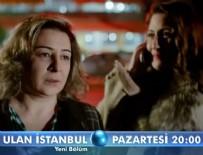 ULAN İSTANBUL DİZİSİ - Ulan İstanbul 27. Bölüm Ekip, Kaptanı hapisten çıkaracak Mı?